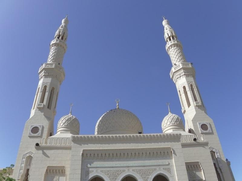 ドバイ在住ライターが教えるドバイのイスラム文化との関わり | en-vacation